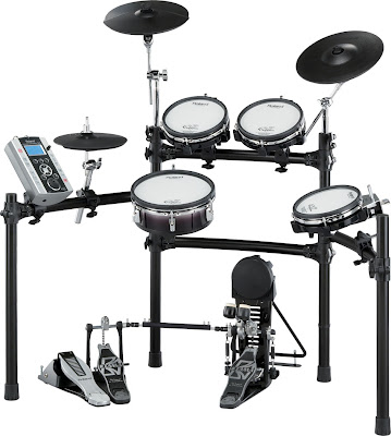 Roland Drum Set - Roland V-Pro™ Series