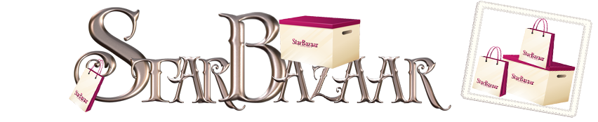StarBazaar