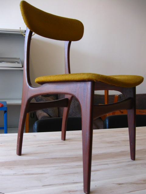 Magnificent Danish Modern Dining Chairs 480 x 640 · 70 kB · jpeg