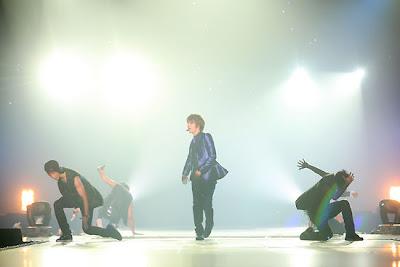 [TOURNÉE] ♥ SS501 1st ASIA TOUR ♥ - Page 16 444385f8fdd1e9bd9e5146f3