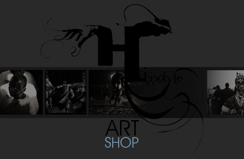 Hippolyte Art Shop