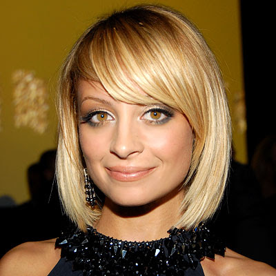 Short Celebrity Hairstyles on Glamour Haircuts  Celebrity Short Hairstyles Celebrity Short Hair