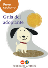 Guía perro cachorro