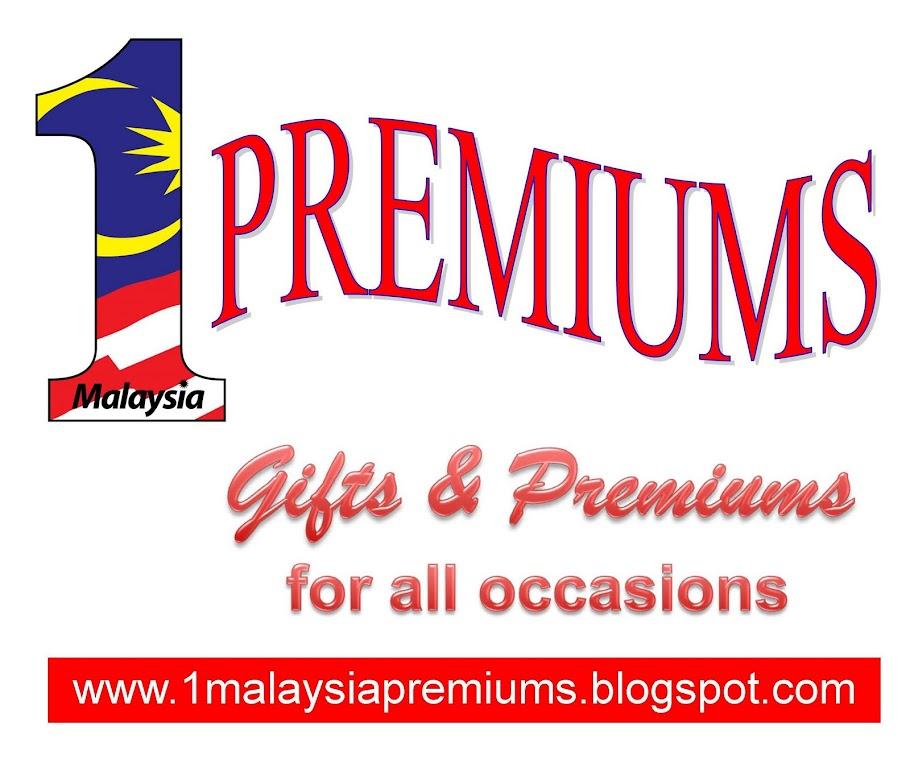 1 Malaysia Premiums