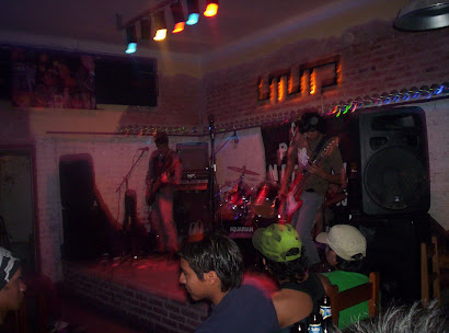 Recital en Ututo Bar