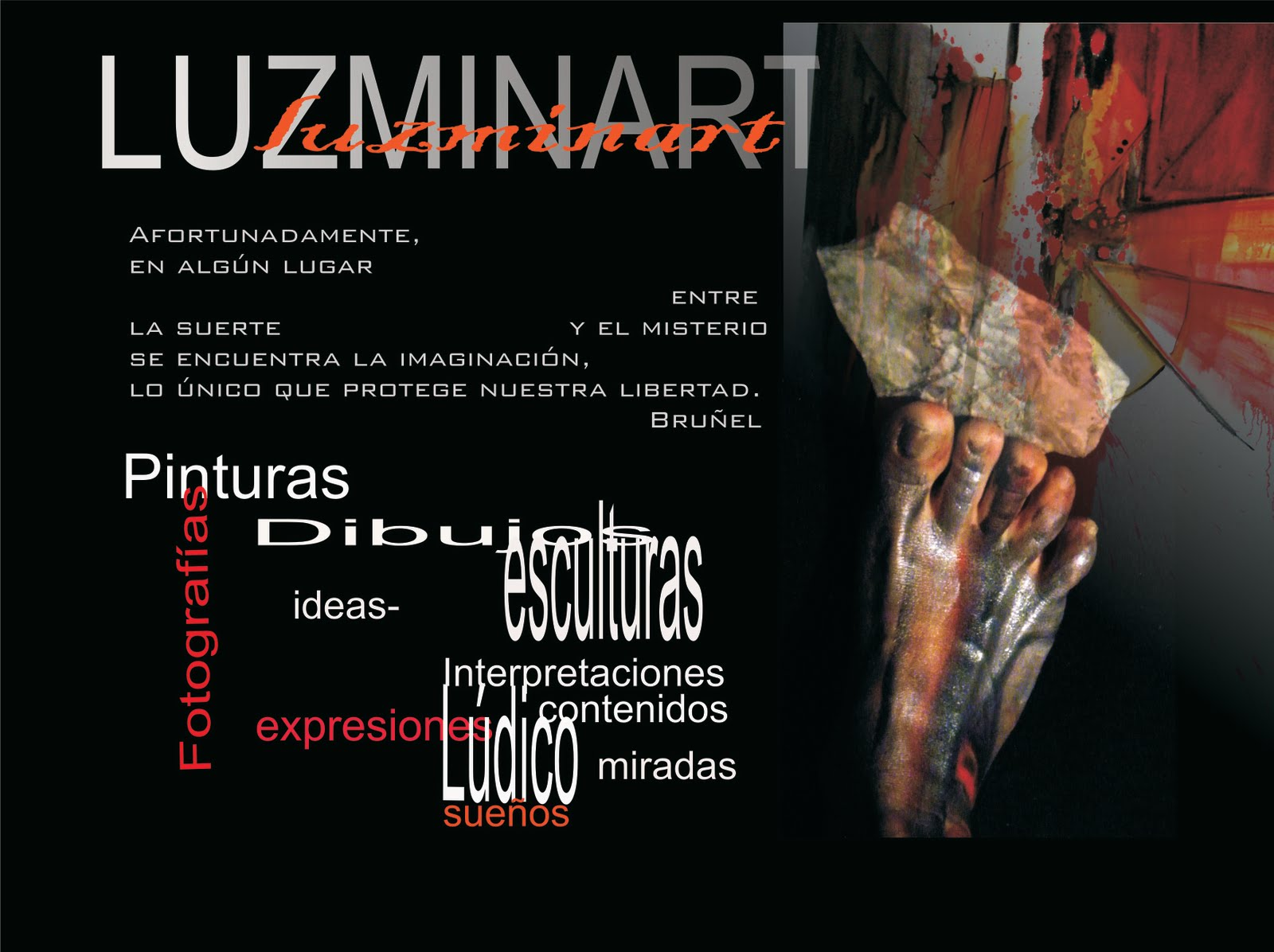 Luzminart