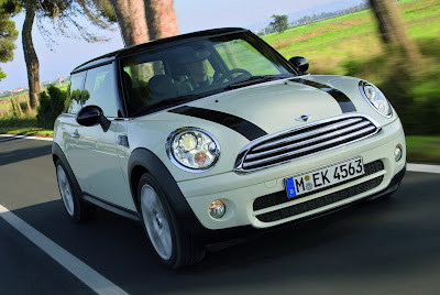 Auto Trend Car Quotes 2007 Mini One And Mini Cooper D With 95hp 14