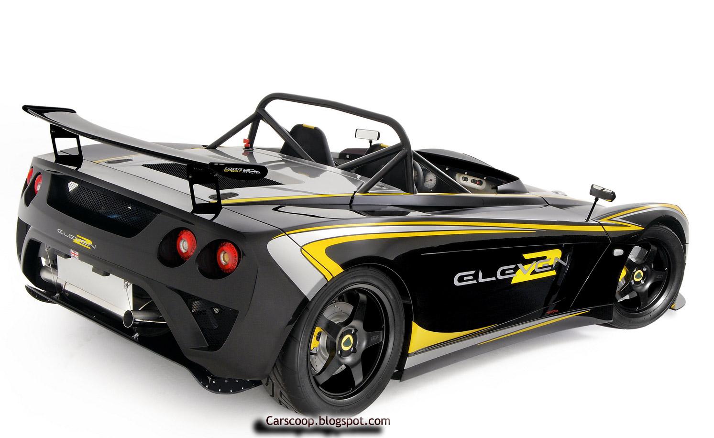 Carscoop Lotus 2 Eleven 1 Lotus 2 Eleven: 255Hp & 670kg Elise track version to debut at Geneva