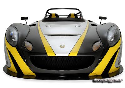 Carscoop Lotus 2 Eleven 0 Lotus 2 Eleven: 255Hp & 670kg Elise track version to debut at Geneva