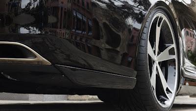 Carscoop LS460 F 3 Fabulous (...) Lexus LS460