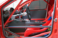 Carscoop BriskFabia 15 Skoda Fabia Coupe With A 500Hp 2.0TFSI Engine
