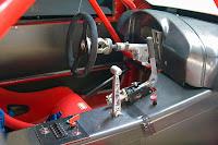 Carscoop BriskFabia 16 Skoda Fabia Coupe With A 500Hp 2.0TFSI Engine