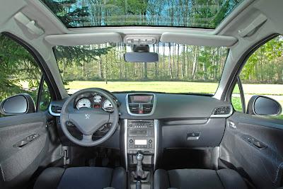 Carscoop Peugeot207SW2 Peugeot 207 SW: Leak, La Partie II...
