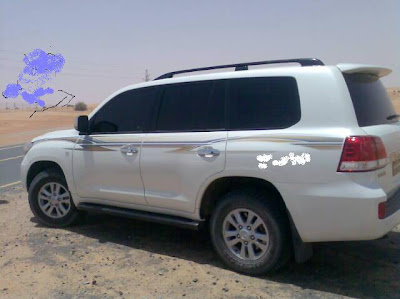 Toyota Land Cruiser 2015 And 2014 Whats The Difference