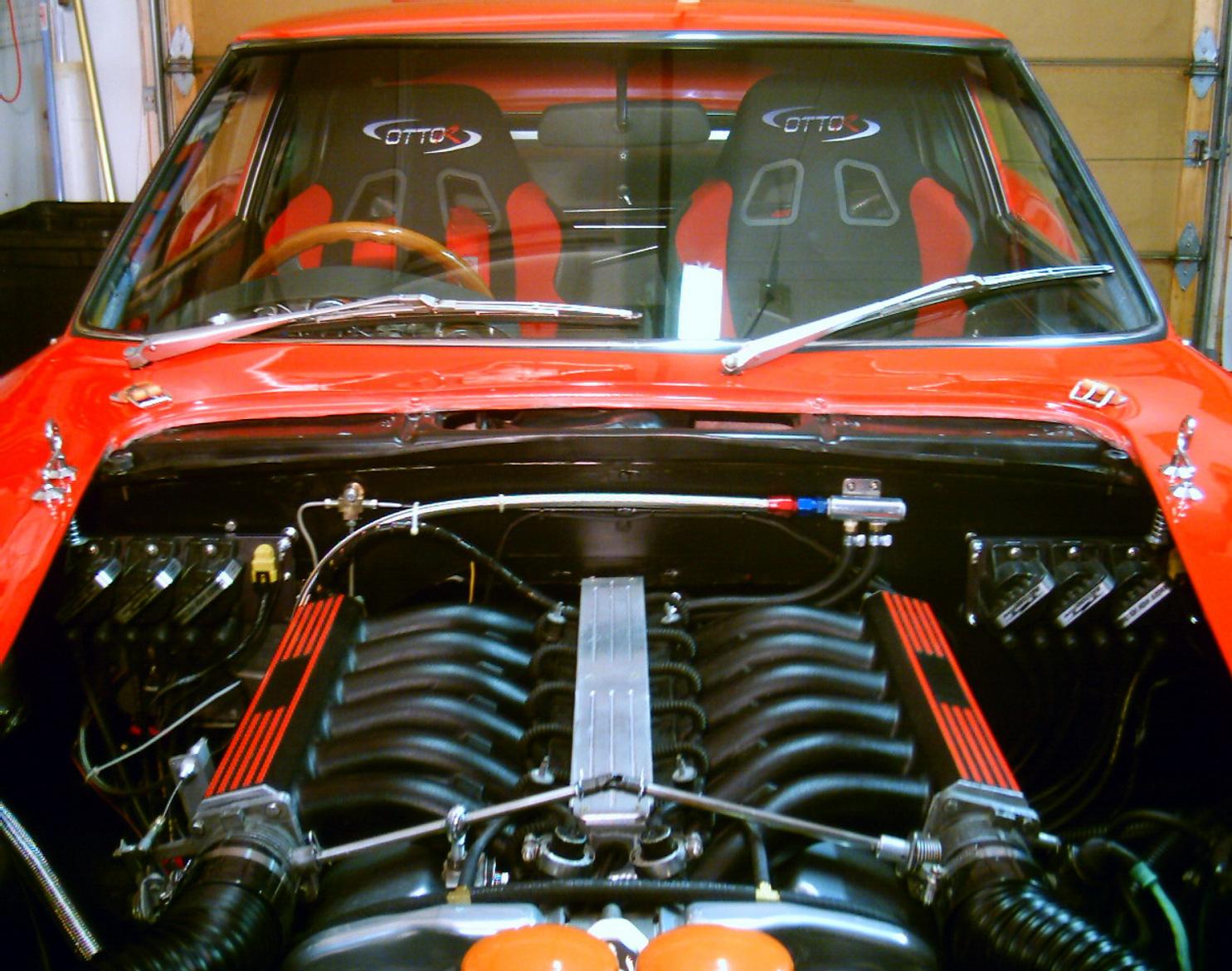 bmw v12 engine diagram s70    v12    into 240z ferrari 250gto kit car  ignition  s70    v12    into 240z ferrari 250gto kit car  ignition