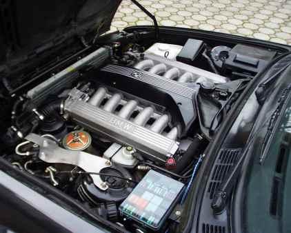 Bmw 350i E30