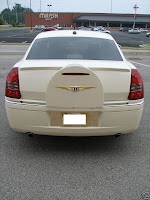 Ebay Rolls Royce Bentley Chrysler 300c Carscoops