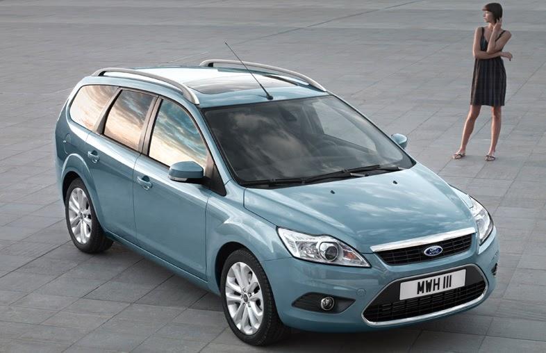 2008 ford focus station wagon facelift. Black Bedroom Furniture Sets. Home Design Ideas