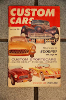 1955 Jaguar XK140 Custom 41 Custom Made 1955 Jaguar XK140 MC Royal Photos
