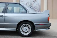 Super Cherry 1988 BMW M3 E30 up for Sale Photos