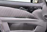 Prior Design E Class 4 Prior Design Fattens up the Mercedes Benz E Class W211