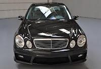 Prior Design E Class 6 Prior Design Fattens up the Mercedes Benz E Class W211