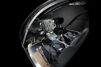 Mercedes Benz Style 3 Mercedes Benz Opens Styling division, Reveals Concept Interior for Eurocopter Photos