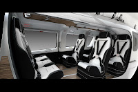 Mercedes Benz Style 4 Mercedes Benz Opens Styling division, Reveals Concept Interior for Eurocopter Photos
