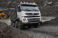 Volvo Truck Design 8 Volvo Trucks New FMX Design photos