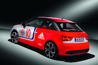 Audi A1 Worthersee 2 Audi to Show Seven Customized A1 Models at Wörthersee Photos