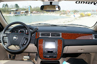 Geiger Tri Mode Chevy Tahoe 7 Geiger Goes Tri Mode on Chevys Tahoe Hybrid with LPG Conversion
