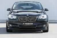 BMW 5 GT Hamann 6 Hamann Motorsports Reinterprets the BMW 530d GT