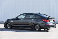 BMW 5 GT Hamann 16 Hamann Motorsports Reinterprets the BMW 530d GT