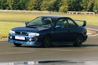 Subaru Impreza P1 Coupe 3 Subaru Impreza P1 Coupe Owners Celebrate 10th Anniversary