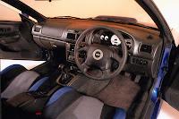 Subaru Impreza P1 Coupe 2 Subaru Impreza P1 Coupe Owners Celebrate 10th Anniversary