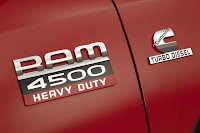 2011 Ram Truck Chassis Cab 9 Ram Trucks go Commercial with New Chassis Cab Variants