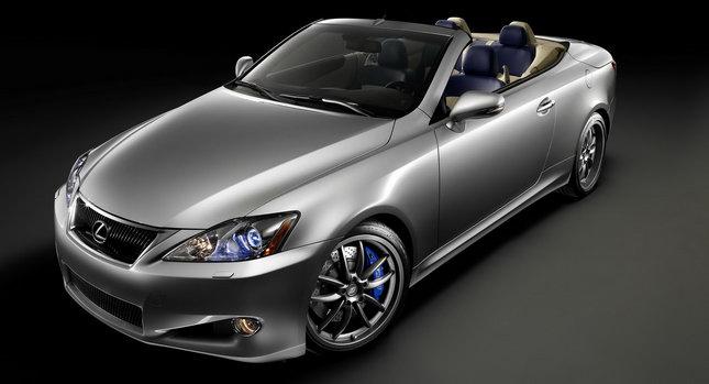 Lexus F Sport IS 00 Lexus F Sport Accessories get Special Summer Pricing