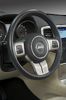 2011 Jeep Grand Cherokee 14 2011 Jeep Grand Cherokee Prices Announced, Starts from $32,995