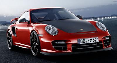 Porsche 911 Gt2 Rs Black. New Porsche 911 GT2 RS: Mega