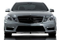 Vorsteiner Mercedes E Class 3 Vorsteiner Releases V6E Kit for Mercedes Benz E63 AMG