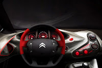GQ by Citroen 006 Citroens Newest Concept GT Car Photos pictures reviews