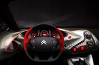 GQ by Citroen 011 Citroens Newest Concept GT Car Photos pictures reviews