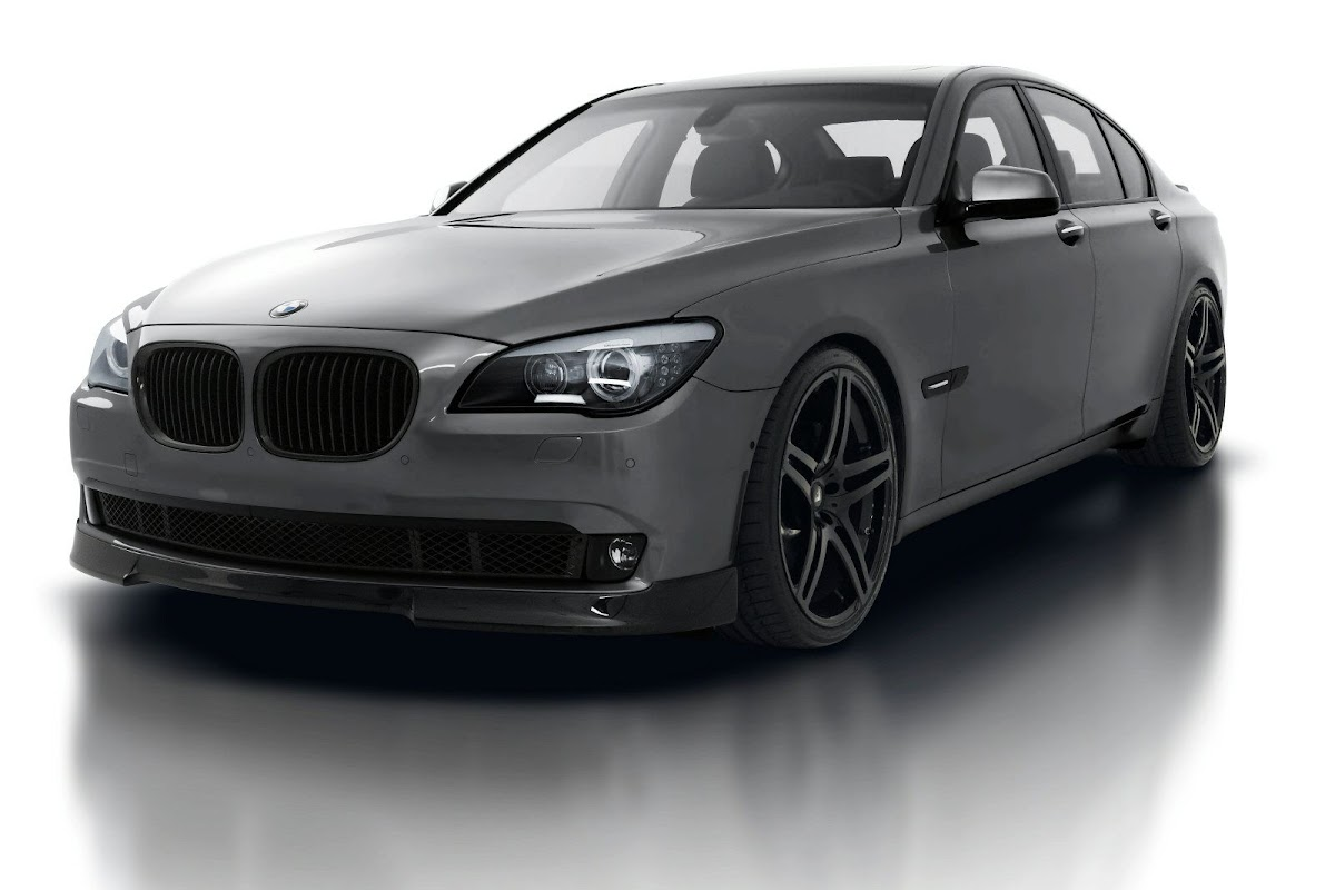 BMW » Bmw High Security 7 Series - Car and Auto Pictures All Types ...