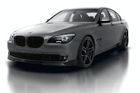 Vorsteiner BMW 7 Series Pack 10 Vorsteiner Does the New BMW 7 Series