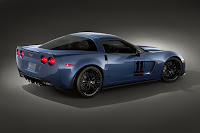 2011 Corvette Z06 Carbon Limited 2 2011 Corvette Z06 Carbon Limited Edition car photos, pictures, review gallery