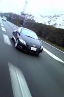 HKS Honda CR Z 5 HKS Takes on Hondas CR Z Coupe photos, pictures