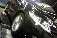 HKS Honda CR Z 13 HKS Takes on Hondas CR Z Coupe photos, pictures