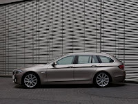 2011 BMW 5 Series Touring 9 2011 BMW 5 Series Touring photos, pictures, reviews