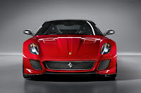 Ferrari 599 GTO 3 New Ferrari 599 GTO: Maranellos Fastest Ever Road Going Model