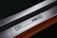 Bentley Continental GT China 6 Bentley to Launch Special edition Continental Models for China at Beijing Motor Show